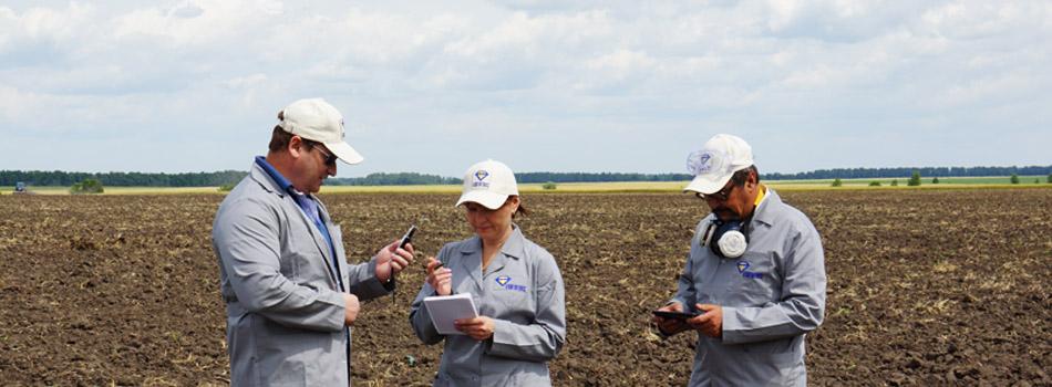 Застосування сучасних нормативів і стандартів ЄС у польових дослідженнях оцінки біологічного та токсико-екологічного стану рослин розглядали учасники науково-практичної конференції