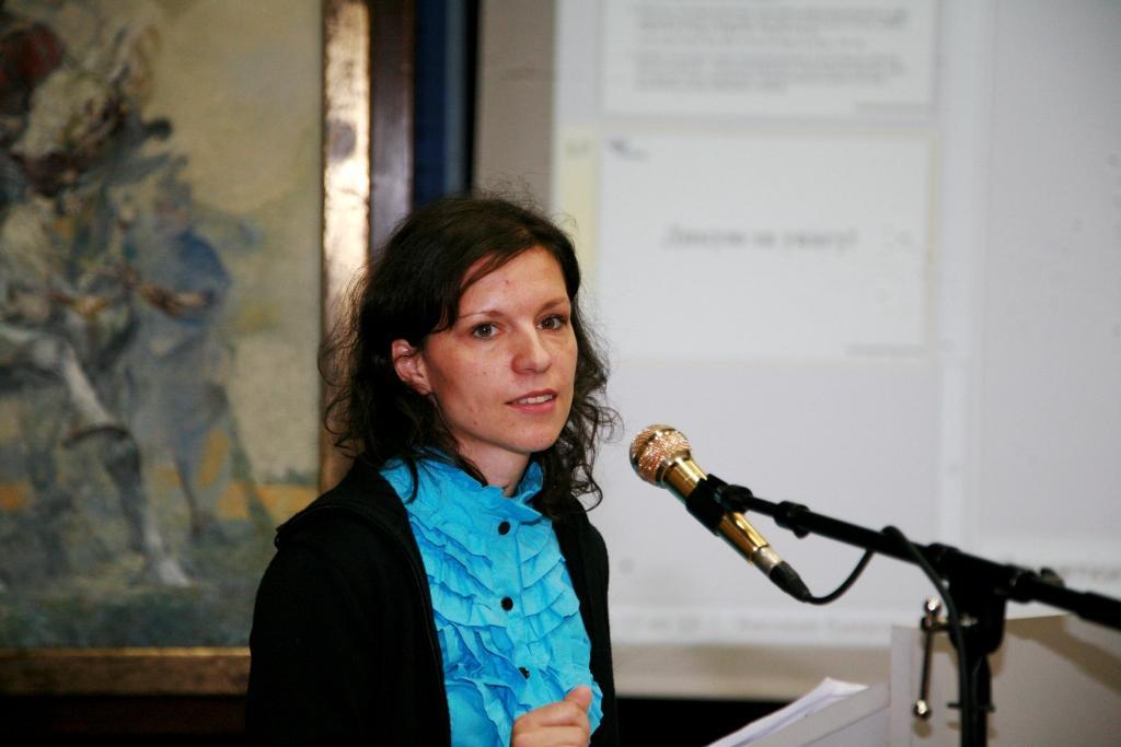 Засідання Ученої ради 19 травня 2015 року