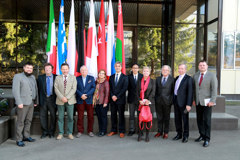 Провідні токсикологи із 9 країн зустрілися в Києві для участі у Міжнародній токсикологічній школі