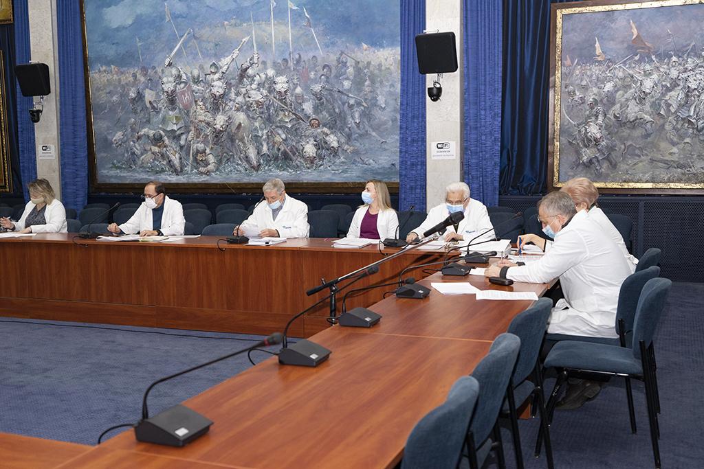 Комісія розглянула матеріали з токсиколого-гігієнічної оцінки та розробки гігієнічних нормативів і регламентів безпечного застосування 41 пестицидного препарату